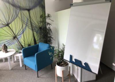 Bielefelder Coachingpraxis von Innen