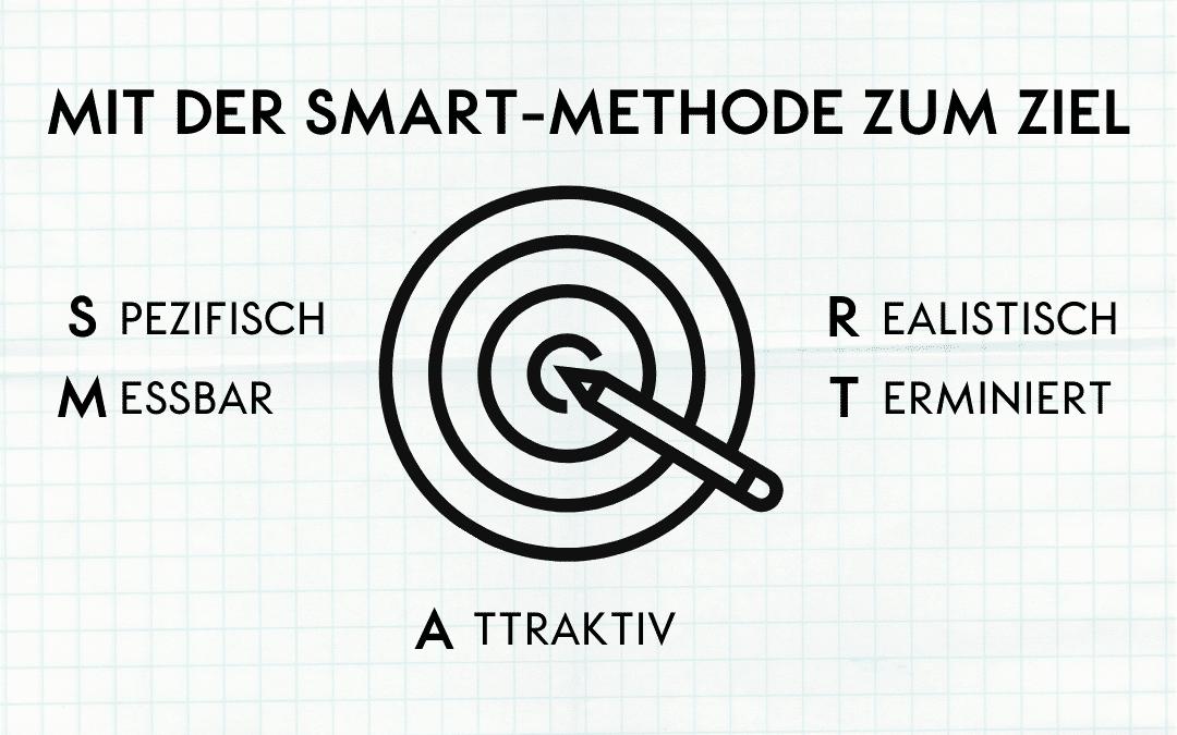 Smarte Ziele—funktioniert das?